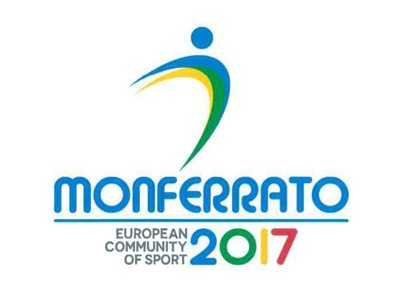 'Monferrato European Community of Sport 2017'. Lo sprint del territorio